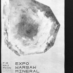 Gabrysia Szałańska, Expo Warsaw Mineral