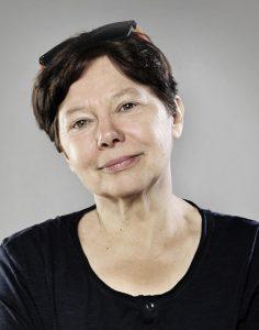 Czeslawa Frejlich fot Anna Szwaja