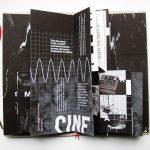 """Zuzanna Gronowicz, """"SYNTH book"""", książka osyntezatorach analogowych"""