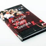 """Karolina Kamoda, """"Arcade Video Games. Początki gier wideo"""", praca dyplomowa"""