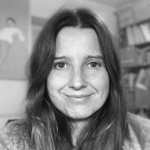 dr Magdalena Małczyńska-Umeda