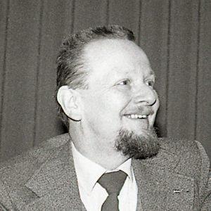 prof. Andrzej Jan Wróblewski