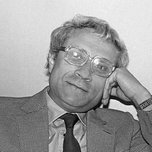 prof. Cezary Nawrot