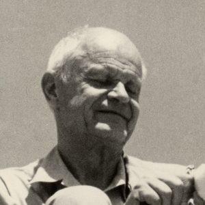 prof. Jerzy Sołtan