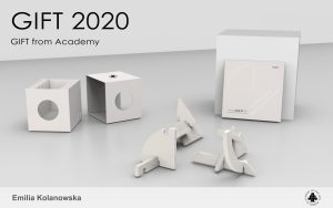 Emilia Kolanowska, GIFT 2020