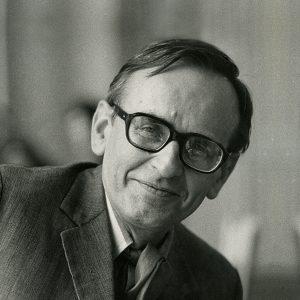 prof. Lech Tomaszewski